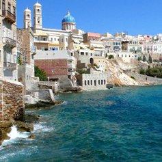 Best of Greek Islands