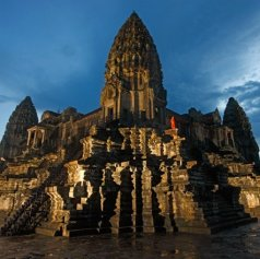 Historical Cambodia