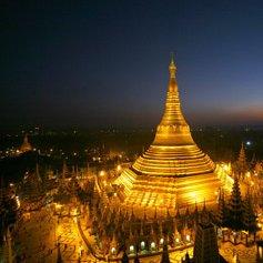 Mystery of Myanmar