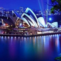 Australian East Coaster