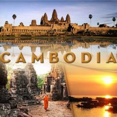 Treasures of Cambodia